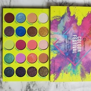 Other - BH Cosmetics Colour Festival Palette